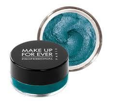 Make Up Forever, Aqua Cream eye shadow
