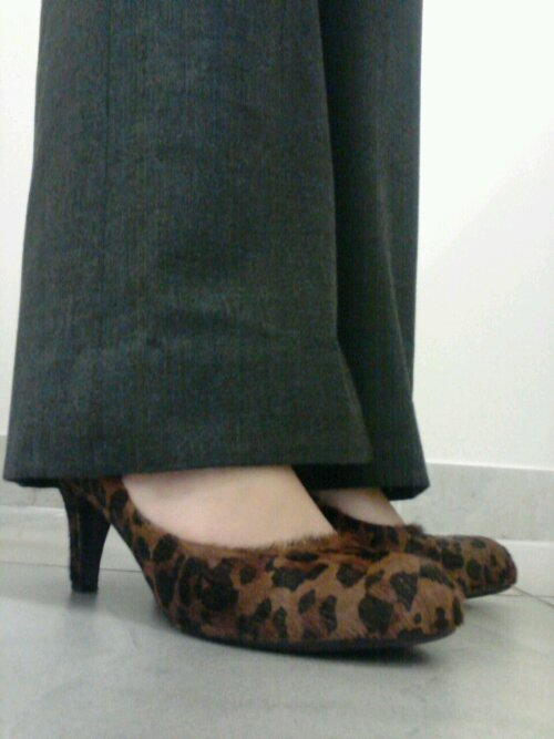 animal print heels, leopard print shoes