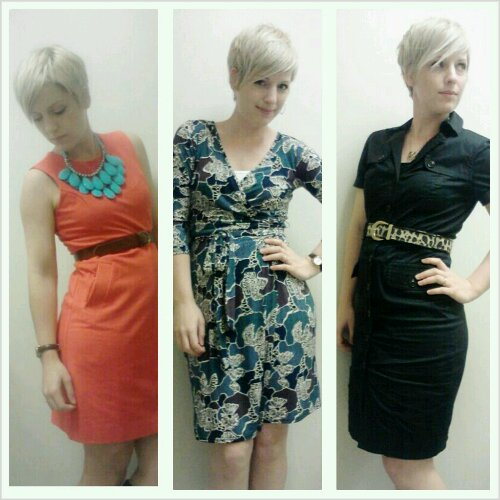 Dresses for Work