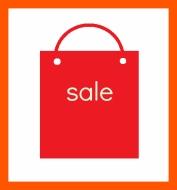 shopping bag, shopping tips, sale
