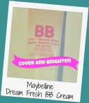 Dream Fresh Maybelline BB Cream, 5 minute Face, Makeup